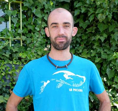 co-fundador Álvaro