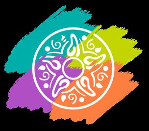 Icono a todo color Espacio Pachamama